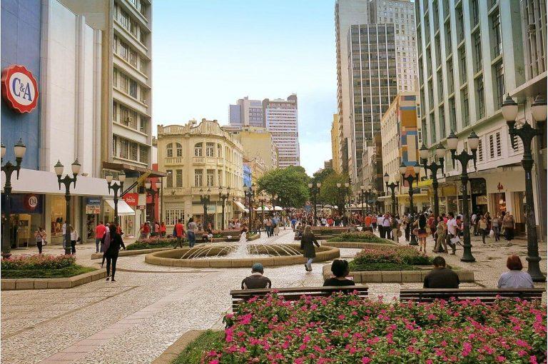 1280px Centro Curitiba   State of Paraná Brazil   panoramio 4