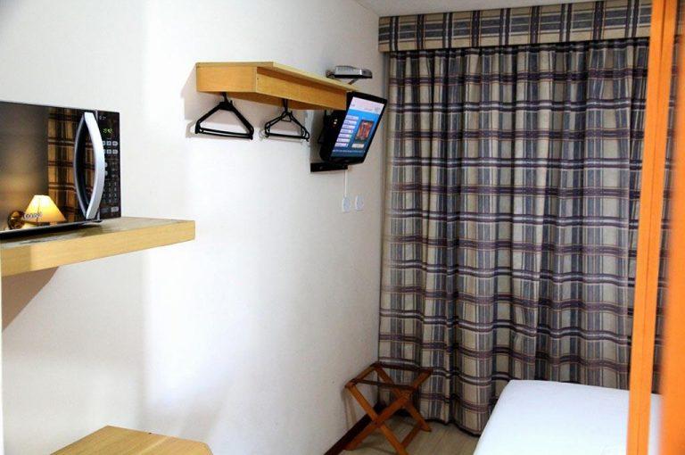 Flat Petras Curitiba hotel centro Curitiba 20