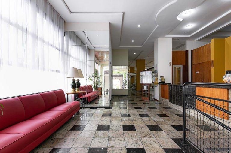 Flat Petras Curitiba hotel centro Curitiba 28