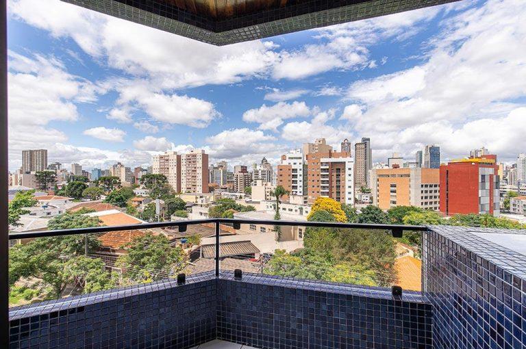 Flat Petras Curitiba hotel centro Curitiba 66